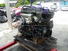 Japanese used car engine from japan for irrefrangible accept orders from one car