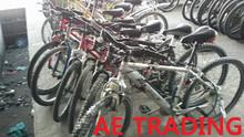 24ich -28 inch Alluminum Used Mountain Bikes