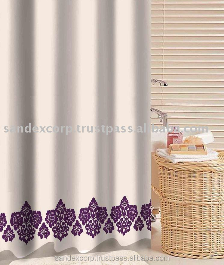 fresh gallery of luxury shower curtains with valance