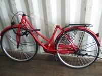 Used Ladies Bicycles from Japan