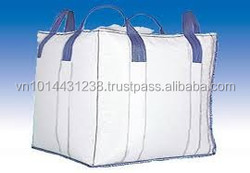 Big size PP Jumbo bag