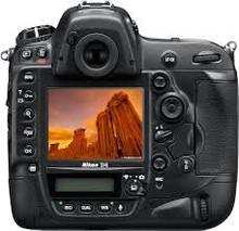Original sales for new nikon D4s 16MP Digital SLR Camera