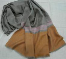 All Hand-made 100% Pashmina Kashmiri Shawl