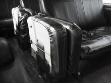 HYUNDAI GRACE 15 SEATS/ 2001YEAR / MANUAL