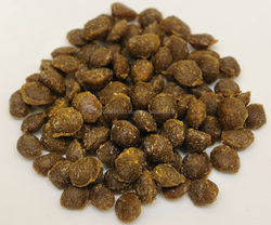 Hypoallergenic dog food as unique pet products wholesale with DHA and CLA