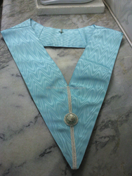 Brand New Masonic Craft Officers Collar Best Quality, Masonic collar, Masons collar