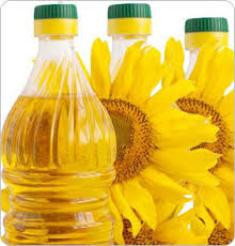 Refined Deodorized Cooking sunflower oil For Sale