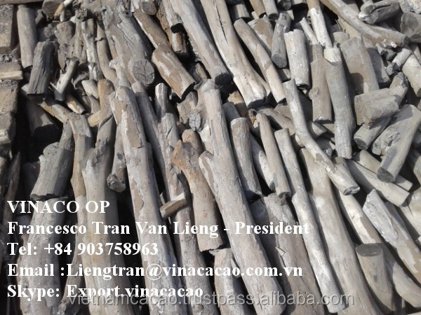 Wood charcoal buyers buy making machine