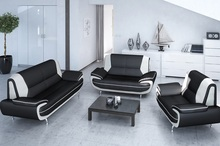 Cheap sofa sofas PALERMO 3+2+1