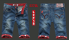 dsfwholesale 2015 new fashion men and women top quality cheap casual slim fit jeans