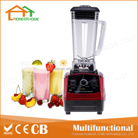 Home/Hotel/Restaurant use As Seen On TV industrial 3 in 1 food processor blender juicer
