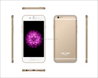 7mm ultra thin mobile phone quality 1.3Ghz smart phone zini Z185 with best price
