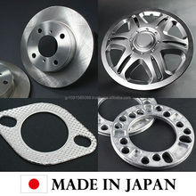 Fashionable and Easy to use vehicle parts with multiple functions made in Japan