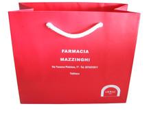Shopping Paper Bag/Fashion Cloth Paper Bag/Decorative Paper Bags