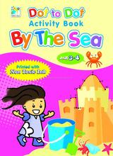Activity Books - FA3018E By The Sea