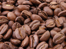 Coffee beans , excelso, premium , commun, ARABICA, roastead, ground