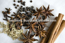 STAR ANISE EXPORTING GOOD QUALITY