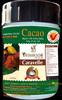 raw organic cocoa powder - Caravelle