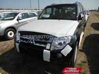 ref 1031 - Mitsubishi Pajero / Montero 3.2L TD DID Executive Brand new
