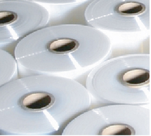 Plastic Packaging POF Shrink Film in Dubai