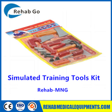 Simulation training tools kit for rehabilitation Occupational Therapy Product Rehab-MNG