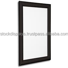 Poster Frame,Aluminum Picture Frame,square frame