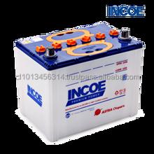 Incoe Premium NS40 Car Battery