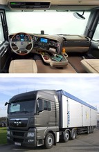 Used Truck trailers