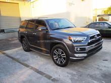 2015 Toyota 4Runner Limited 4WD 4.0L V6 Full Option Export NEW