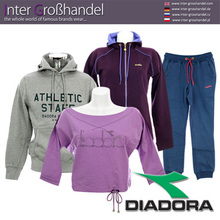 SPORTSWEAR for women and men from Italy at wholesale price!