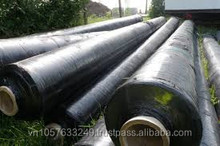 Whole sale Woven Geotextile Fabric for Road Construction made in Viet Nam