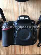 Free Shipping For New NIKON D7100 / D3200 / D3100 / D7000 / D5200 / D4 / D800 / D700 DIGITAL SLR Camera 4 Lens Complete Kit
