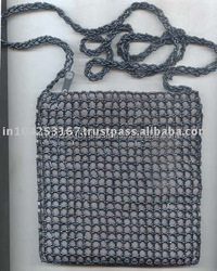 ladies beaded bag