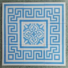 Moroccan cement tile - Vietnam encaustic cement tile corp