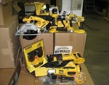 BUY 2 GET 1 FOR FREE DeWalt DC9PAKIA - Heavy-Duty XRP 18V Cordless 9-Tool Combo Kit..