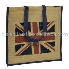 cheap jute tote bag