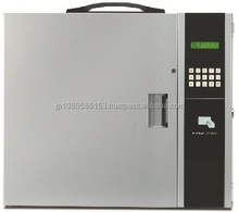 IC card locking key management system to prevent unauthorized access
