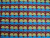 Bright in colour digital printed cotton fabric organic cotton fabric/ 100% cotton cambric printed fabric