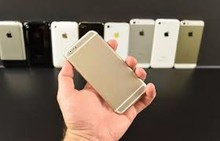 Original iOS8 Sales Buy 2 get 1 free New Stock for i_Phon6Plus_6 _5s 128GB 64GB 16GB with complete Accessories
