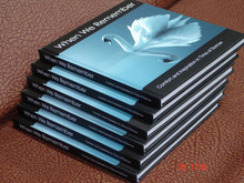 New Heideberg full color sewing binding hardcover book printing/ high quality book printing/4c book printing