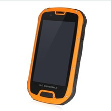 popular brand rugged phone ENJOY S09 waterproof phone 4.3inch IP68 smartphone