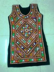 Vintage Patchwrok Ethnic Kurti