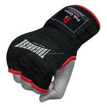 Gel Mitts Custom Gel Padded Elastic Inner Gloves Boxing Hand Wraps