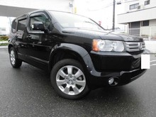 Honda Crossroad 20X HDD Navi Edition RT3 2010 Used Car