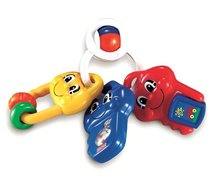 Fisher-Price Musical Activity Keys