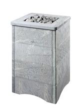 Soapstone Mantel For Sauna Stoves