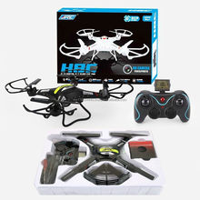 RC Helicopter H8c Drone 2.4G 4CH 6 Axis RC Quadcopter with 2MP Camera