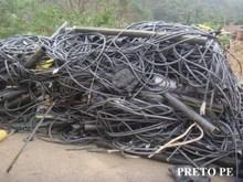 PE polyethylene polymer recyclable plastic