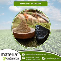Top Quality Natural Shilajit Extract/Shilajit Powder for Different Use