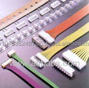 Japan brand PH connector of JST 2mm pitch series for wire to board